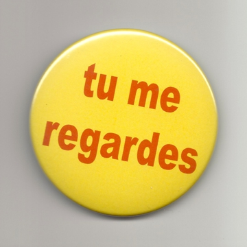 exposition,art, art contemporain,vernissage,badges