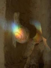 reflet,arc-en-ciel,lumière,couleur
