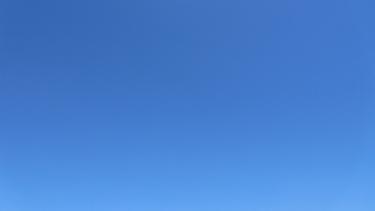 ciel bleu,ciel