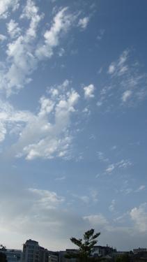 ciel,nuages,météo