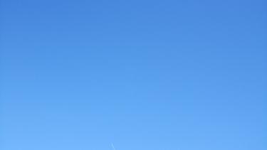 ciel,bleu