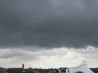 ciel,nuages,ciel gris