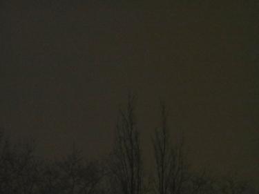 nuit,neige,ciel