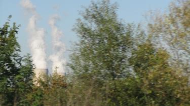 paysage,nucléaire,centrale nucléaire,mort,danger
