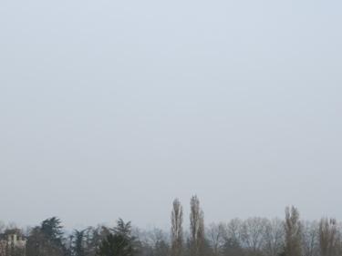 ciel,ciel gris,pollution,particules fines