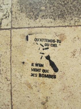 ciel,graff,graffiti,stencil,pochoir,armement,bombes