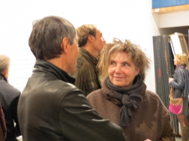 vernissage,exposition,our ours,art,art contemporain,le transfo