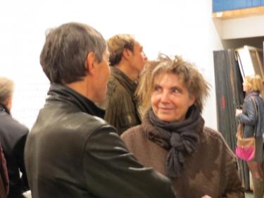 vernissage,exposition,our ours,art,art contemporain,le transfo