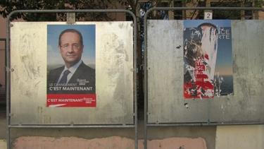 élection présidentielle 2012,vote,électeur