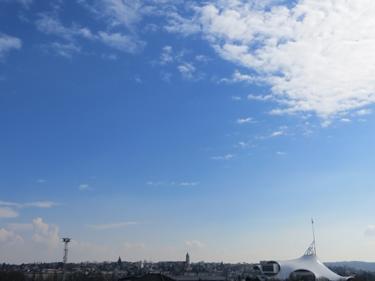 ciel,nuages,soleil