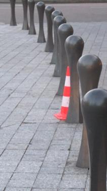 rouge,cône de chantier,cône de lübeck