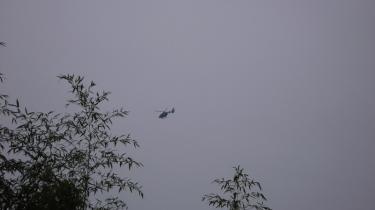 hélicoptère,maintien de l'ordre,police,manifestation,contestation,répression,surveillance,lyon,sommet franco-italien