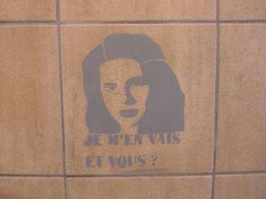 stencil,pochoir,streetart,street art,partir,luxembourg