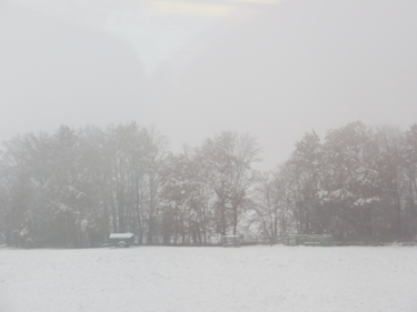 ciel,nuages,ciel gris,neige