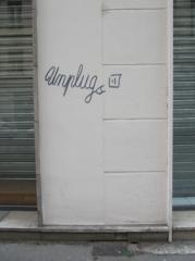 ville,urbain,rue,unplug,graff,street art,streetart