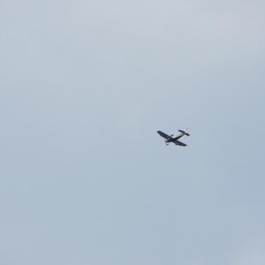 ciel,nuages,avion