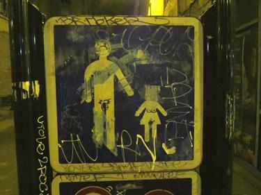 pictogramme,signalisation,homme,femme,sexe,genre,graffiti,graff