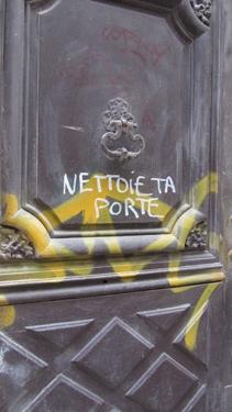 saleté,déprédation,vandalisme,graff,graffiti,truisme