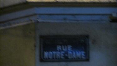 plaque de rue,nom de rue,rue,urbain,signalétique,détournement,politique,notre-dame des landes