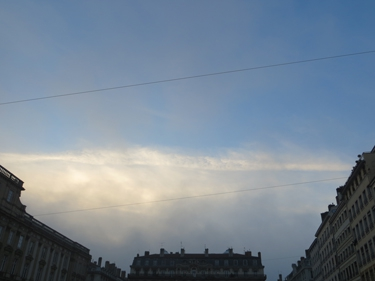 ciel,nuages,pollution,smog