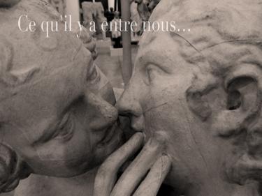 art,art contemporain,photographie,art et langage,art et écriture,kl loth,sculpture antique,fantasme,amour