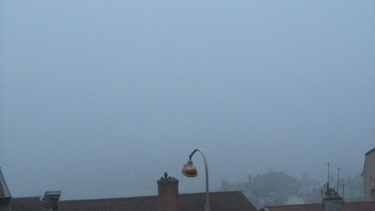 brouillard,pollution,ciel,nuages