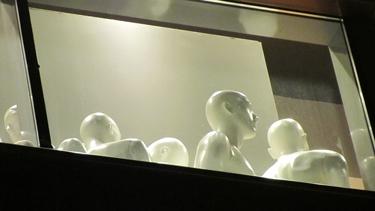 mannequins,magasin,nudité
