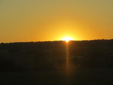 ciel,couchant,coucher de soleil