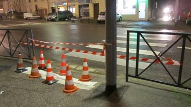 cône de lübeck,cônes de chantier