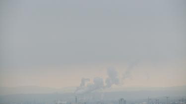 ciel,nuages,fumée