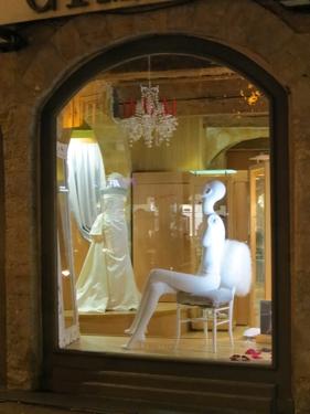 vitrine,magasin,mariée,mannequin,nudité,marcel duchamp