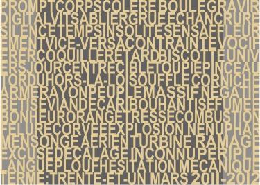 art,exposition,art contemporain,polaris,kl loth,les [h]auteurs,œuvre collective,mots,textes,images
