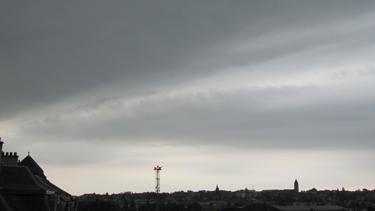 ciel,nuages,orage