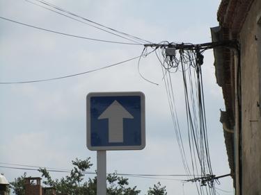 signalisation,électricité
