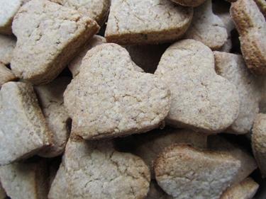 cœur,gâteaux,biscuits,alsace,cannelle
