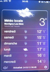 météo,froid
