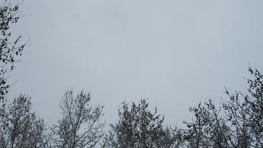 ciel,nuages,neige