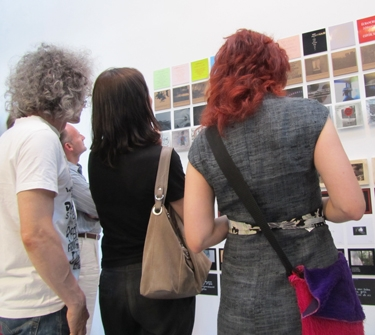 art,art contemporain,exposition,le transfo,mots,oeuvres